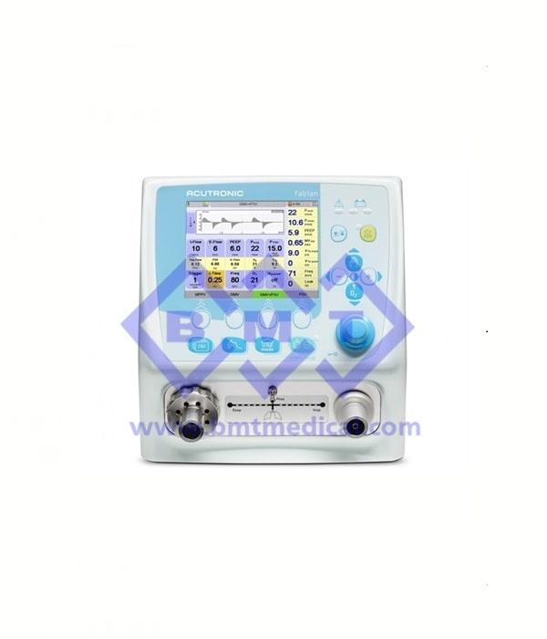 acutronic fabian ventilatör