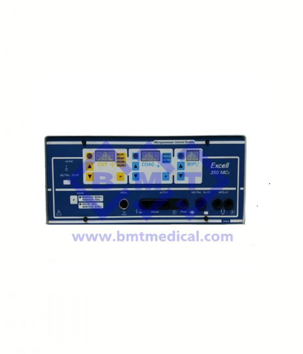 excell 350mcd elektrokoter
