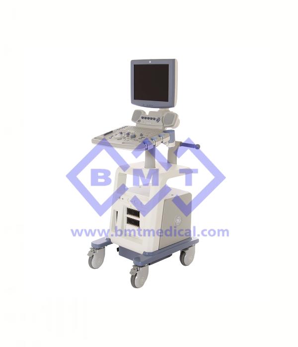 ge logıq p5 ultrason