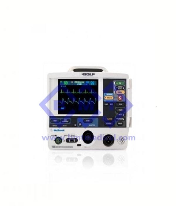 medtronic lifepeak 20 defibrilatör