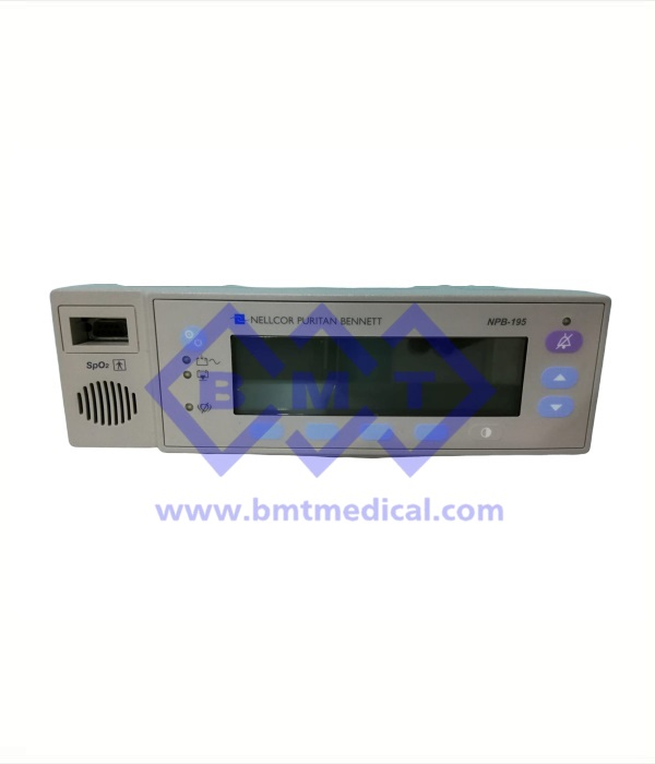 NELLCOR NPB-195 Pulseoksimetre
