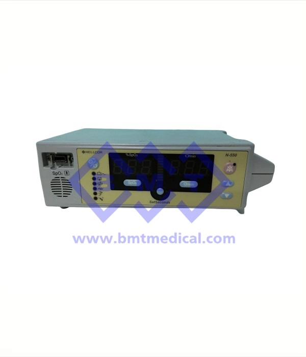nellcor n-550 pulseoksimetre