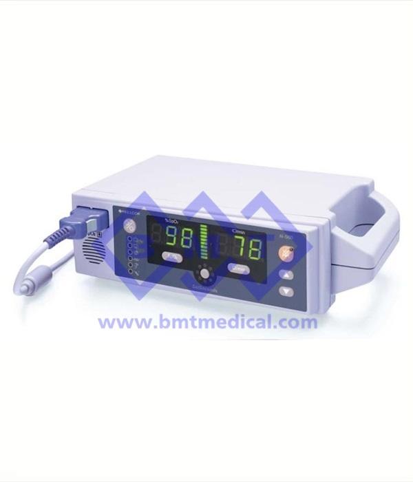 nellcor n-560 pulseoksimetre