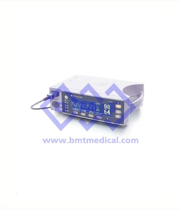 ellcor n-595 pulseoksimetre cihazı