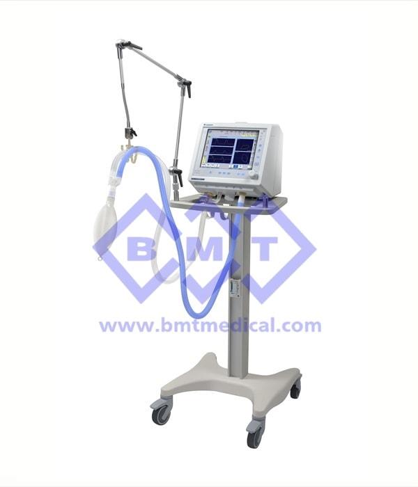 Neumovent graphnet ts ventilatör cihazı