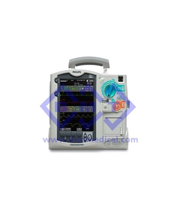 phılıps mrx defibrilatör