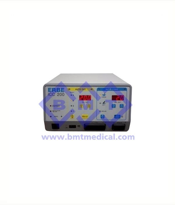 erbe ıcc 200 elektrokoter cihazı