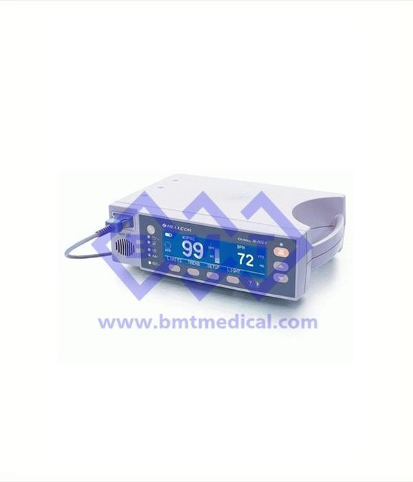 nellcor n-600 pulseoksimetre cihazı