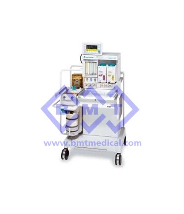 ge aestiva5 mrı anesthesia machine