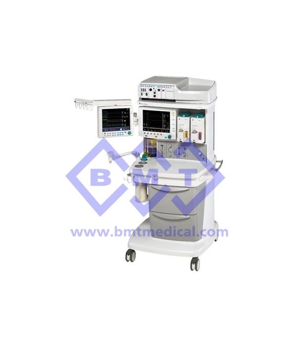 ge avance s5 anesthesia machine