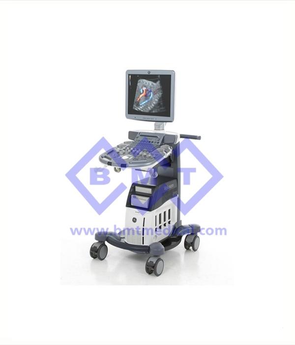 Ge Voluson S6 ultrason cihazı