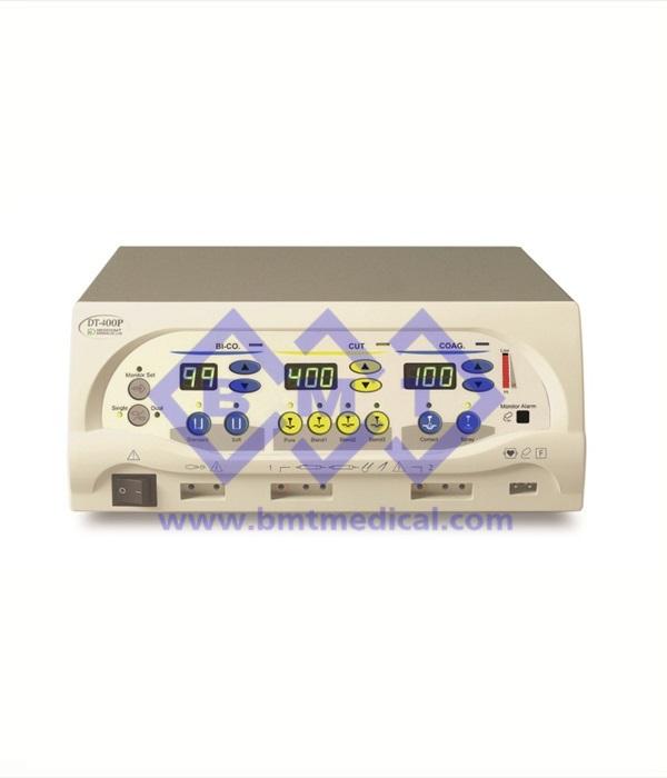 meditom dt400p elektrokoter