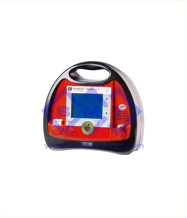 premedic heartsave6 defibrilatör