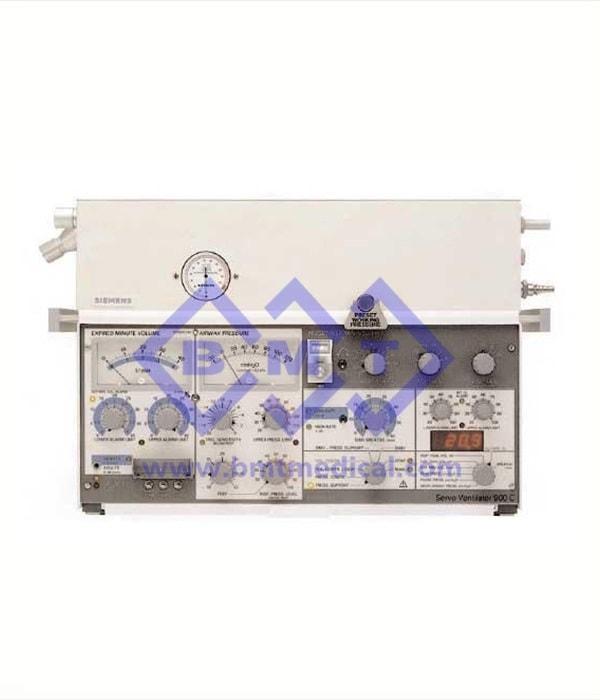 siemens servo900c ventilatör cihazı
