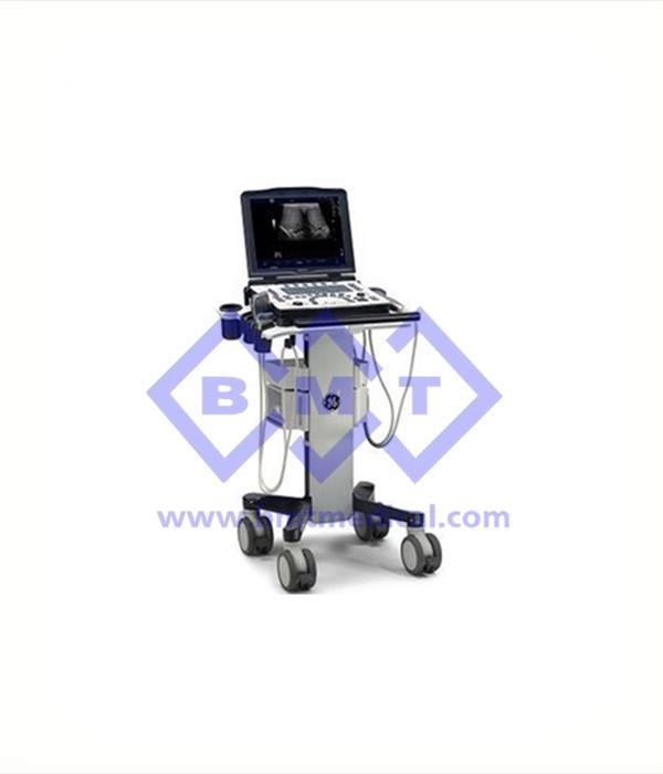 Ge Vivid-i ultrason cihazı