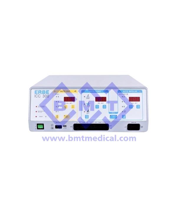 erbe ıcc 300 elektrokoter cihazı
