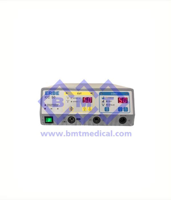 erbe ıcc 50 elektrokoter