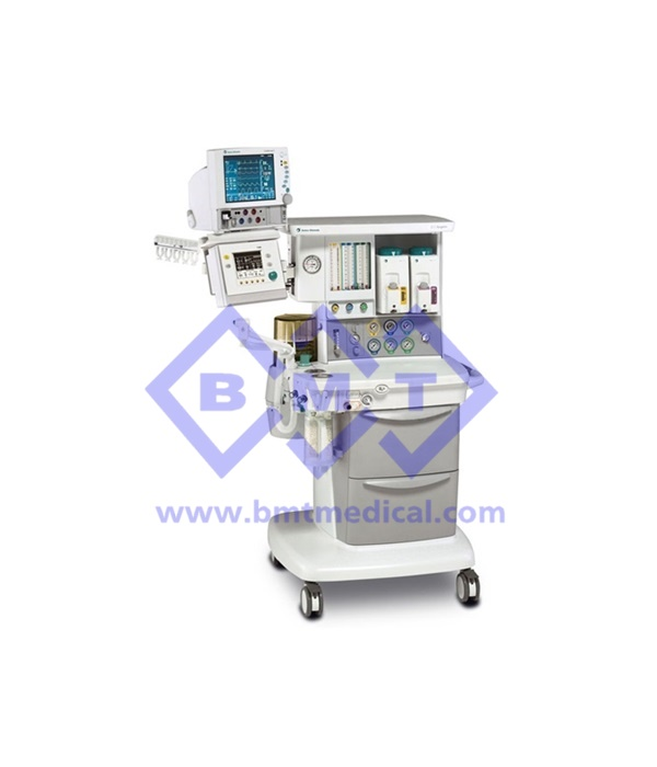 ge aespire anestezi cihazı
