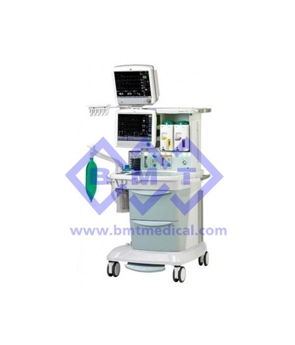 ge avance cs2 anestezi cihazı